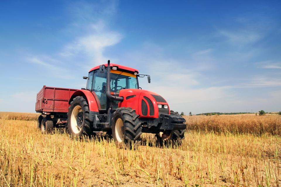 Agricultural Equipment | MICO, Inc.