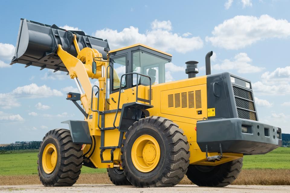Heavy Construction | MICO, Inc.