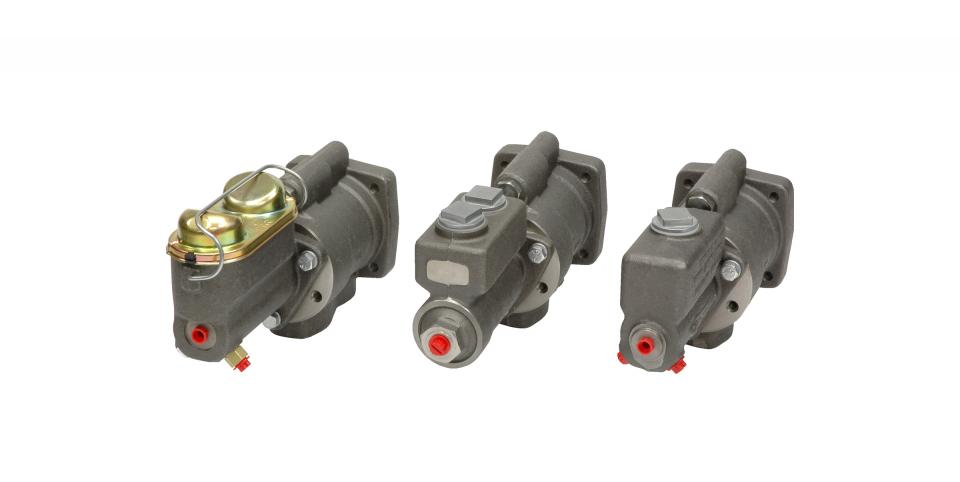 Boosted Master Cylinders | MICO, Inc