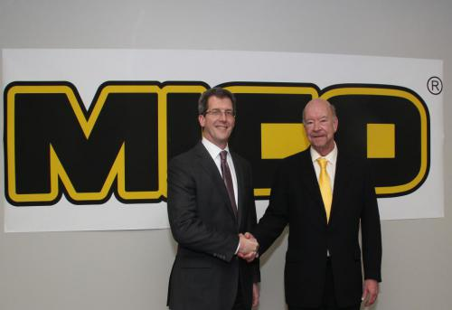 WABCO acquires MICO
