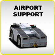 Airport Support
