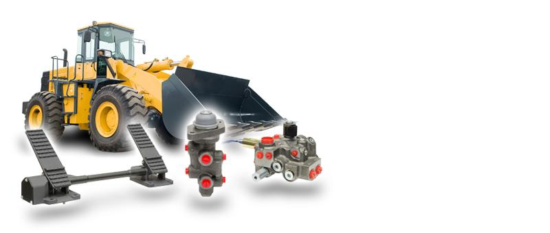 Braking Components for the Construction Market
